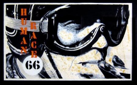 Steve McQueen - Christian Beijer Arts