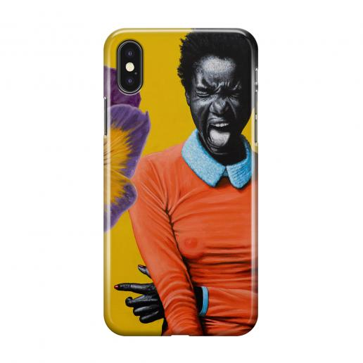 Christian Beijer Phone case Imitator - Christian Beijer Arts