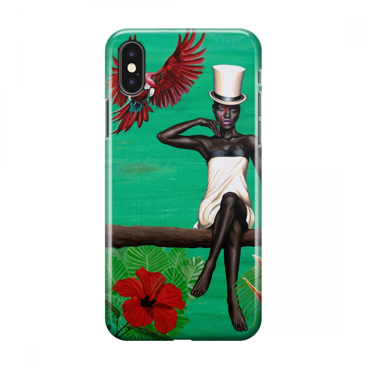 Christian Beijer Phone case Soul rebel - Christian Beijer Arts