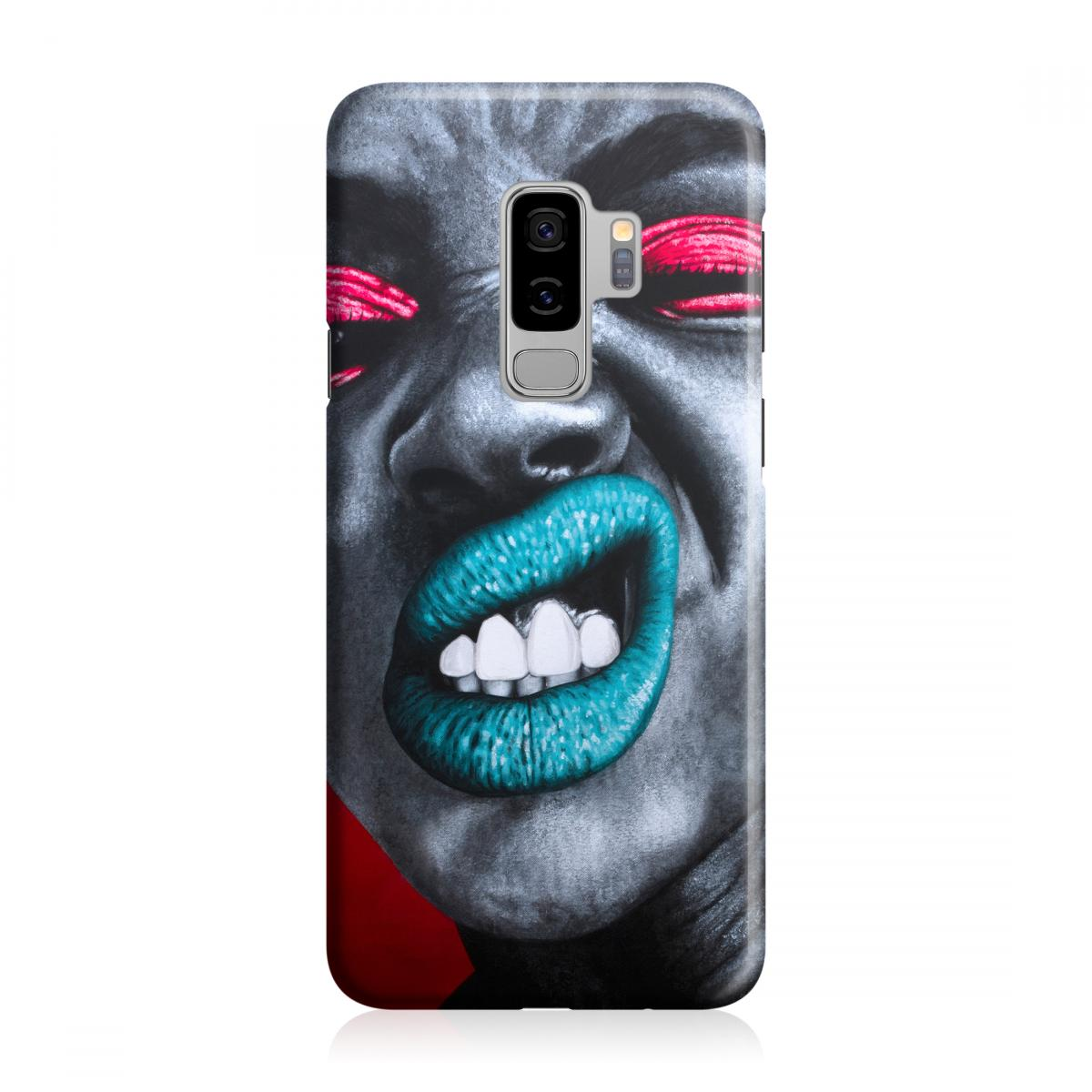 Christian Beijer Phone case Prince Charming - Christian Beijer Arts