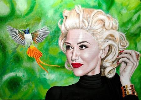 Bird is the word - Christian Beijer Arts